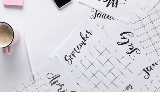 Learn to Bullet Journal with Whitney as your teacher!